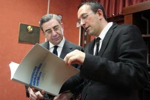 Cursos de linguaxe administrativa para o persoal da Administración local galega